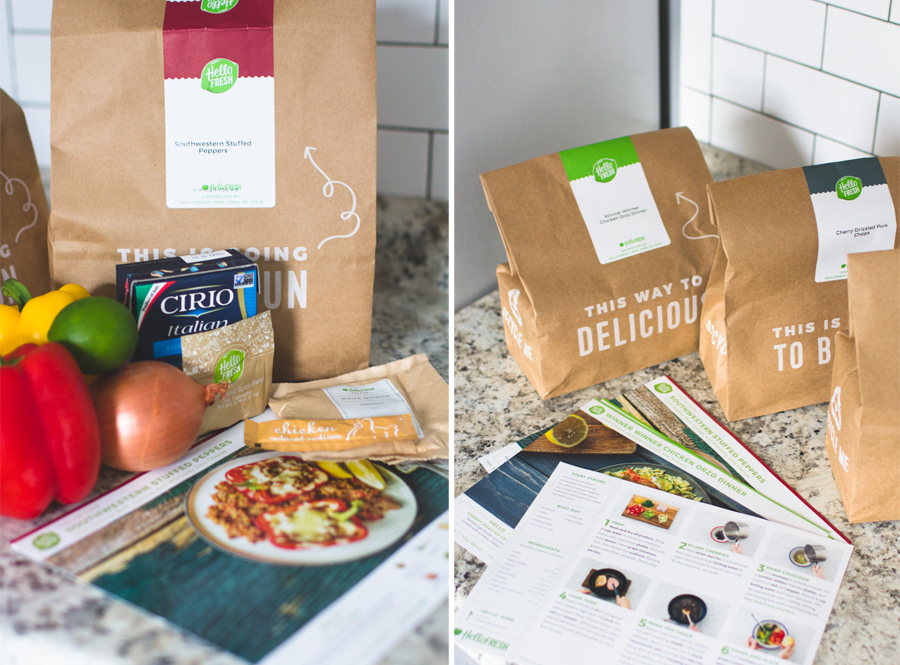 Hello Fresh Delivery Times - The Facts