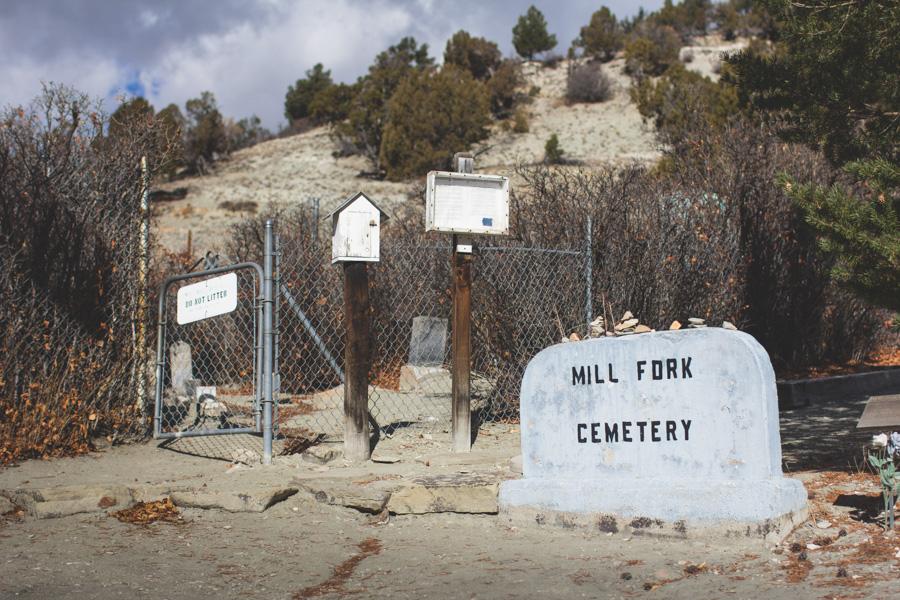 utah, cemetery