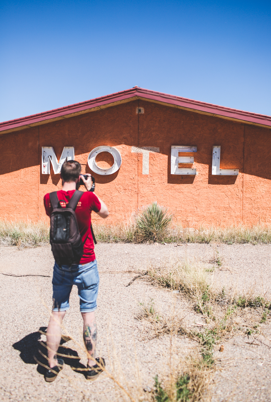Abandoned Motel In New Mexico The Dainty Squid,Animal Memes Funny Animal Pictures With Words