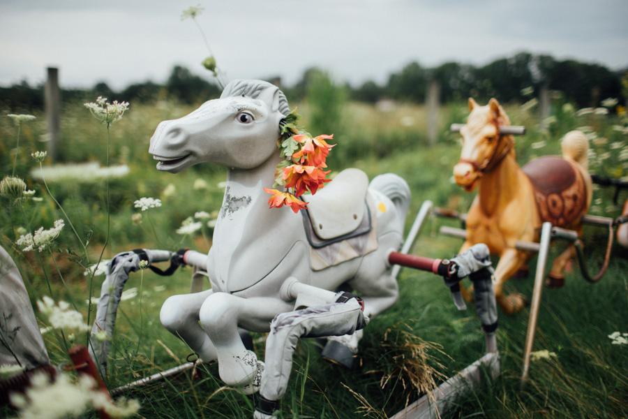 Ponyhenge