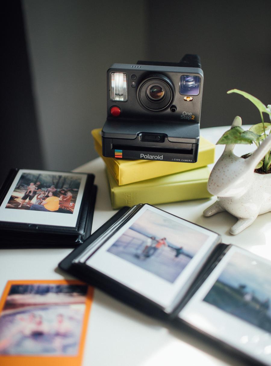 Polaroid Originals OneStep 2 review