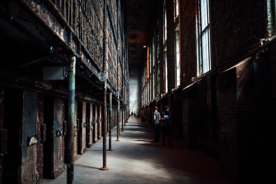 Shawshank Prison