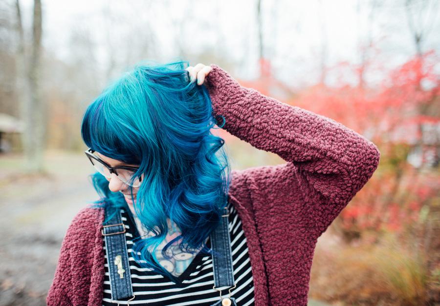 Lagoon Blue + Turquoise